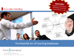 The Powerful Act of Coaching Employees – Profiles International
